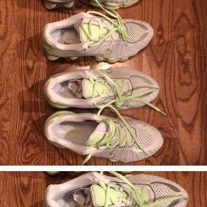 Nike shoe size 6